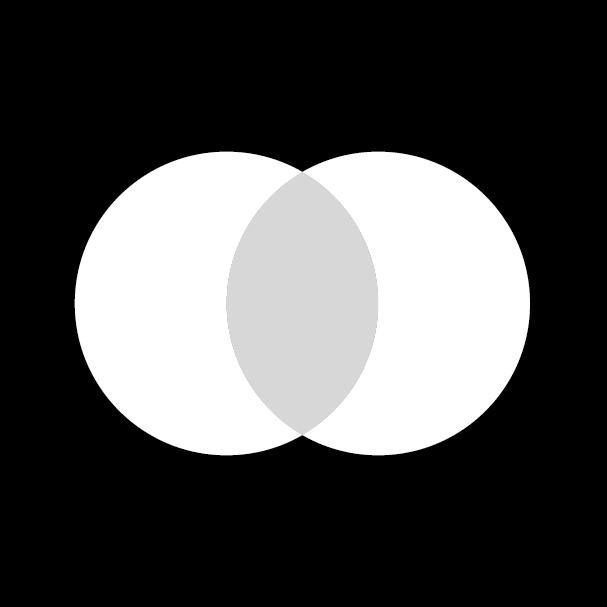 Volume / transparantie