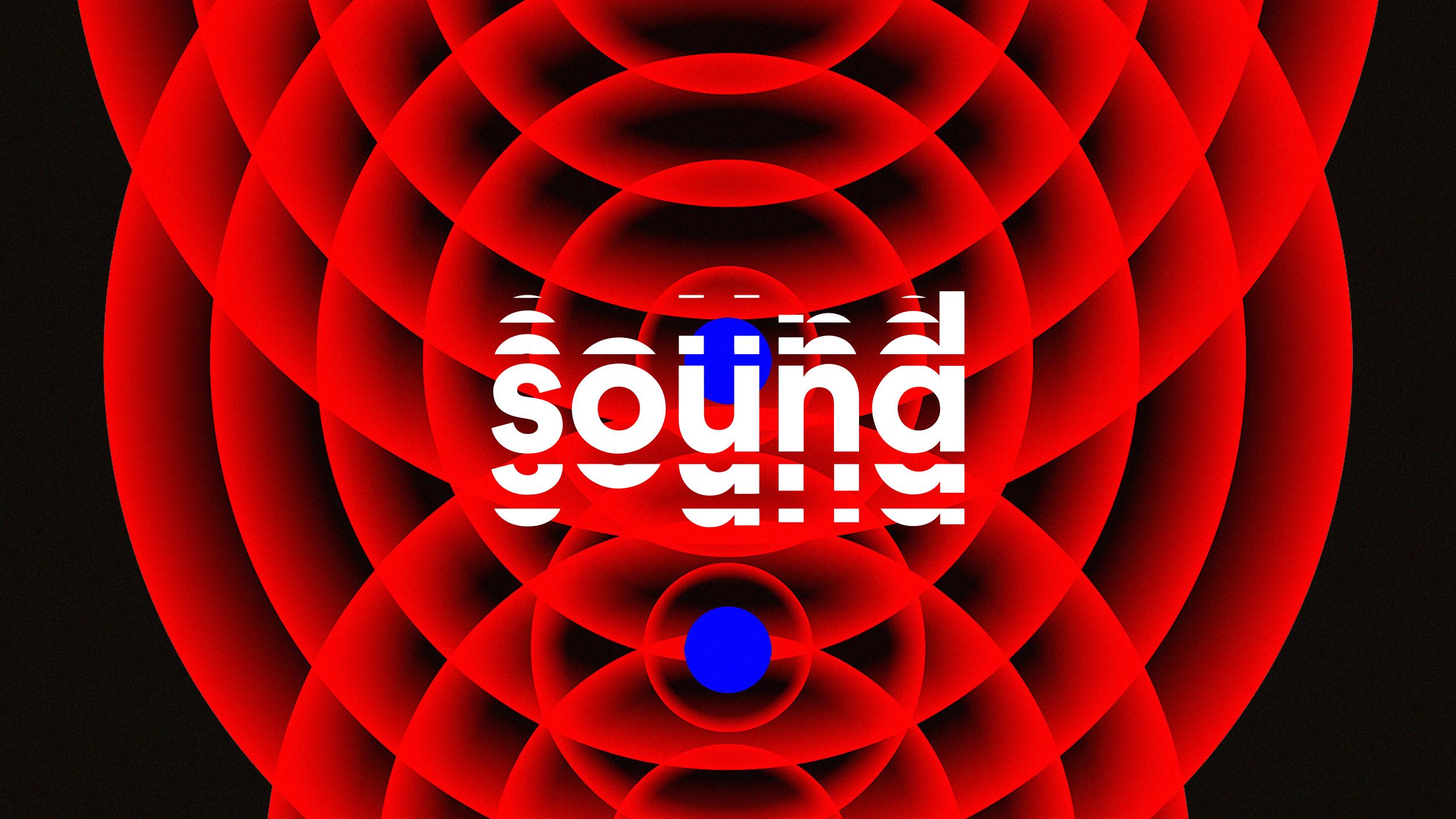 The Hilversum Sound campagnebeeld