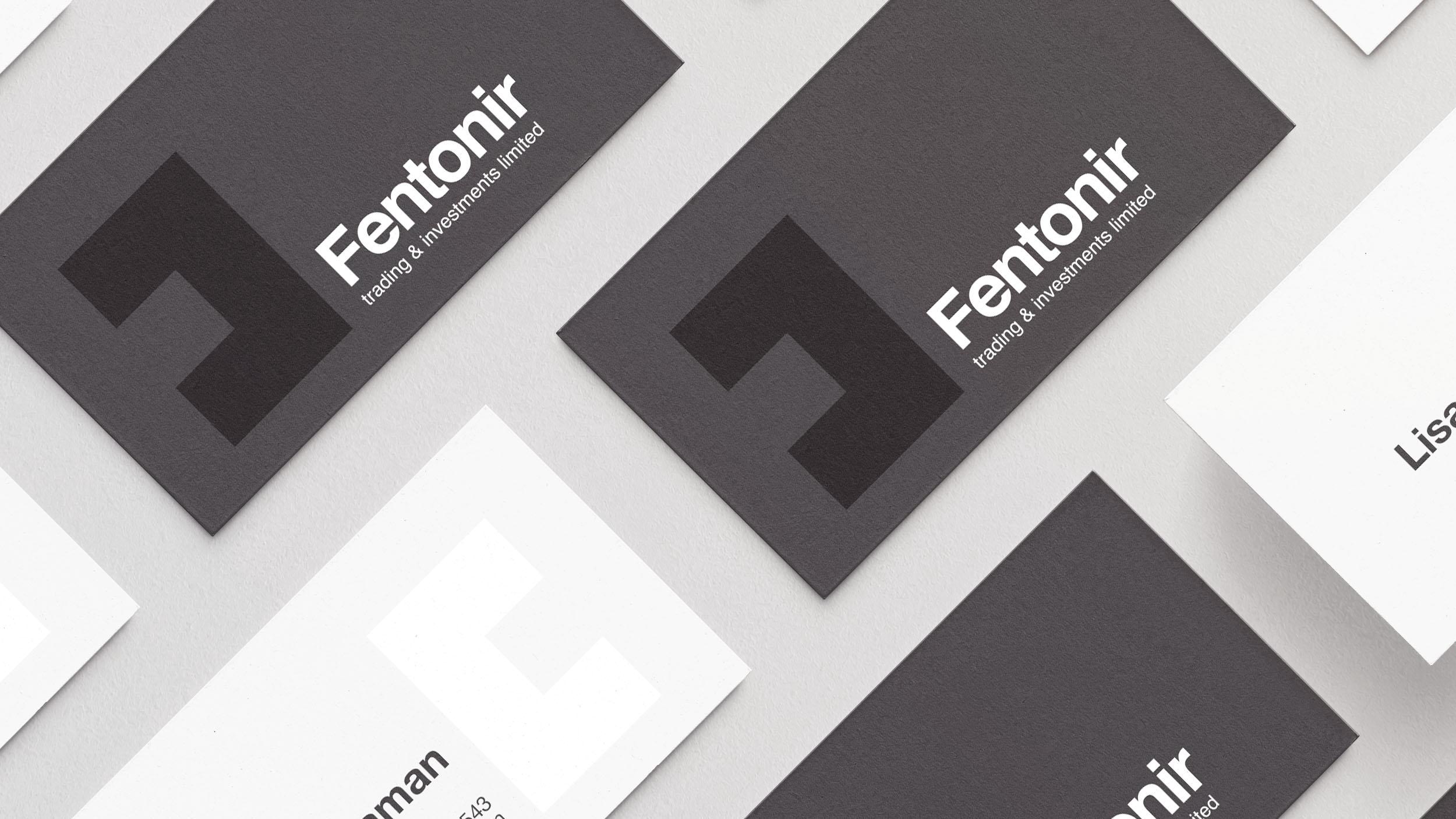 fentonir-business-cards
